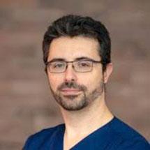 Dr. Pablo Naranjo